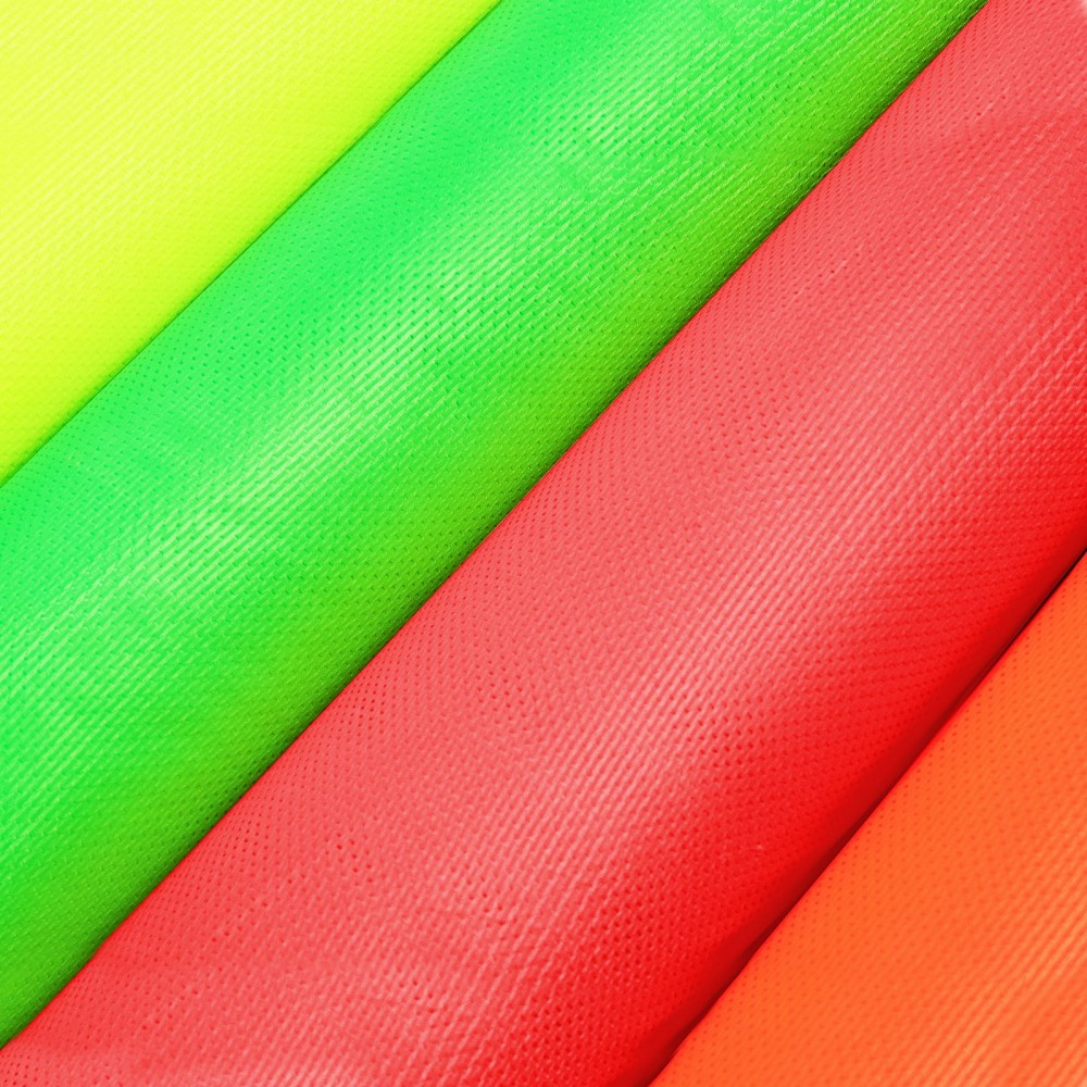 Coolmax® Mesh - colores fluorescentes